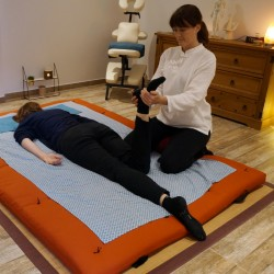 Shiatsu Koho traditionnel...